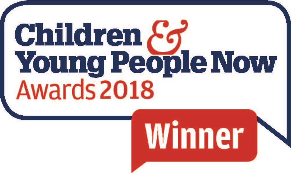 Children and Young People Now Family Support Award 2018