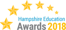 Hampshire Education Award 2018