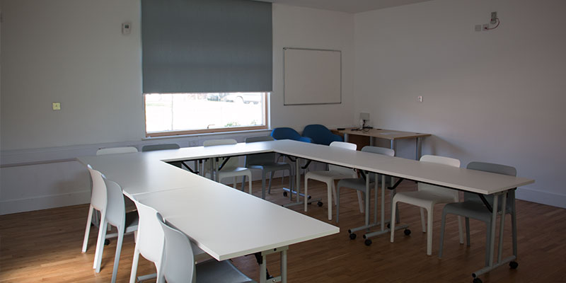 Dickinson Centre - Competitively Priced Rooms for Hire
