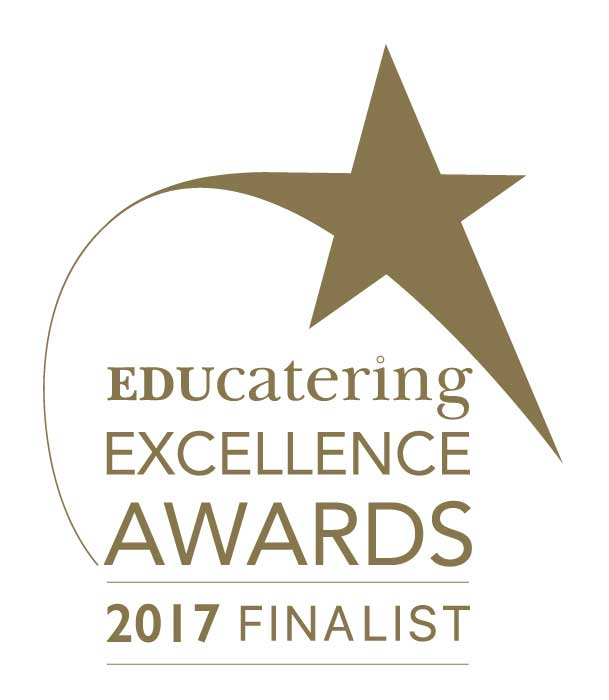 Park Community School Educatering Excellence Awards - Secondary School Caterer of the Year